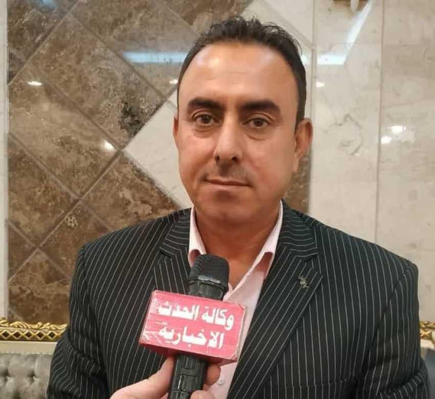 مرشح ...نسعى لإعطاء الشعب حقه من البترول.. ولدينا برامج من شأنها تغيير حياة العراقيين.