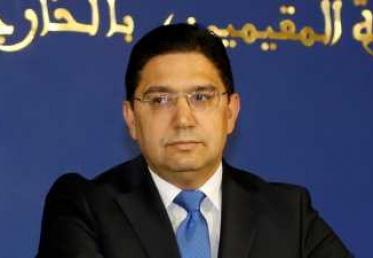 بوريطة: المغرب يتعرض لحملة خبيثة بسبب سياسته
