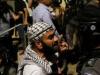 مواجهات عنيفة فجرا بعد هجوم مستوطنين على حي الشيخ جراح بالقدس