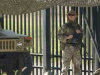 14 عسكريا مكسيكيا يعبرون الحدود مع الولايات المتحدة بالخطأ
