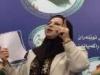 نصيف تدعو الكاظمي للحذر من الوقوع في شراك المتهافتين على السلطة