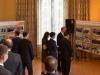 بيونغ يانغ تعود للدبلوماسية وجها لوجه.. مسؤولون كوريون يزورون معرضا بالسفارة الروسية