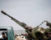 الجيش اليمني يعلن عن مقتل عدد من المسلحين الحوثيين جنوب مأرب
