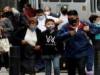المكسيك.. إصابات كورونا تتجاوز الـ700 ألف