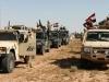 تنفيذ عملية تفتيش واسعة في مناطق محاذية لصحراء نينوى