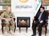 قائد الناتو الجديد في العراق يقدم ايجازاً عن عمله: لا نمتلك قوة قتالية