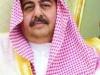 الشيخ فيصل حروش سالم الجرباء يبعث رسالة الى سماحة السيد علي السيستاني