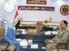 بموضوعية مع قائد شرطة ميسان العميد عبد الخضر جاسم محمد
