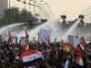 تقرير حالة – موقف التظاهرات العراقية