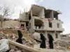 قصف عيادة لعلاج السرطان في اليمن بالأسلحة الثقيلة