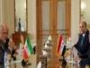 """وفد عراقي إلى طهران لبحث تجريف """"شط العرب"""""""