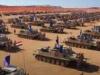 مصر.. وزير الدفاع يشهد إجراءات رفع الكفاءة القتالية للجيش