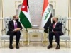 الخارجية تواصل اتصالاتها وتأكيد اردني على احترام السيادة العراقية