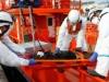 إسبانيا..إنقاذ أكثر من 100 مهاجر قبالة سواحل جزر الكناري