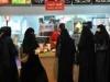 إلغاء فصل العزاب عن العوائل في المطاعم السعودية