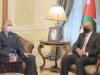 وزير الداخلية العراقي من الأردن: الوضع في البلاد مستقر وآمن