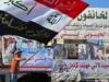 """""""يا ليتني لو كنت أعزبا"""".. عراقي فقد البصر خلال الاحتجاجات (فيديو)"""