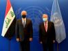 صالح لغوتيرش: ضمان الانتخابات ونزاهتها أولوية وندعم تخفيف توترات المنطقة