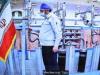 مندوب إيران في فيينا: بدأنا استبدال أجهزة الطرد المركزي في محطة نطنز الذرية