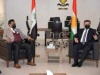 رئيس إستثمار بابل : الإتفاق على عقد ملتقى اقتصادي استثماري بين بابل وإقليم كردستان