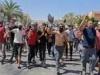 """تونس.. مظاهرات في رمادة تطلب بـ""""رد الاعتبار"""""""