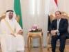 """السيسي وبن زايد يبحثان """"مستجدات القضايا الإقليمية والدولية"""""""