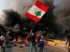 فرنسا تحذر من انهيار لبنان إذا لم يشكل حكومة جديدة