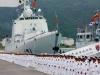 الصين تمتلك أكبر قوة بحرية في العالم
