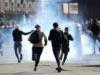 العراق.. إصابة عشرات المتظاهرين في اشتباكات وسط كربلاء