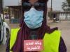 منظمة أميمة لحقوق المرأة تشارك في الحملة التطوعية لمساعدة العوائل المتعففة