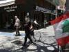 لبنان: حظر ارتياد المطاعم والشواطئ على غير المطعمين