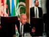 أبو الغيط: لا حل للأزمة الليبية إلا بالحوار السياسي