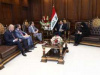 نائب رئيس البرلمان: المرحلة المقبلة هي الأخطر على العراق