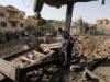 جرحى في تجدد القصف الإسرائيلي على قطاع غزة