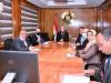 نيفين جامع: تشكيل مجموعة عمل مشتركة لتيسير حركة التجارة والاستثمارات المشتركة بين مصر والمغرب