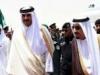 الدوحة: أمير قطر تلقى رسالة من العاهل السعودي