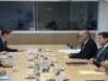 الاتحاد الاوربي يؤكد اهمية دور العراق في خفض التصعيد بالمنطقة