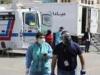 الأردن يسجل رقما قياسيا بعدد إصابات فيروس كورونا