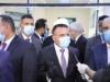 ماذا اكتشف وزير الصحة العراقي بعد جولة مع الباعة المتجولين؟