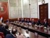 عبد المهدي: لا نجد مساندة من البرلمان.. وواجبنا حماية التظاهرات السلمية