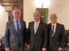 تركيا تسمي قنصليها في نينوى والبصرة