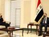 """الكاظمي وبلاسخارت يحددان دور """"يونامي"""" في الانتخابات المبكرة"""