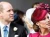 عاصفة رعدية تعترض طائرة الأمير وليام وزوجته في باكستان