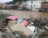 ارتفاع عدد قتلى الفيضانات في بلجيكا إلى 37 شخصا