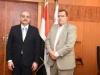 تعاون بين الهيئة العامة للتنمية الصناعية والمقاولون العرب
