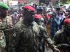 المجلس العسكري في غينيا يحظر على أعضائه خوض الانتخابات