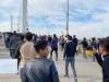 حقوق الإنسان تعلن وقوع 276 ضحية ومصابا بأحداث الناصرية: الوضع خارج السيطرة